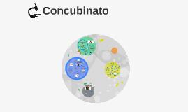 Concubinato