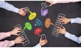 Eu curto: rede social corporativa como ferramenta de apoio a comunicação interna na Biblioteca FEAUSP