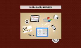 Fuddle Duddle