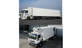 Camion : 353 kW (480 ch), 2 300 Nm, Suralimentation bi-étagé