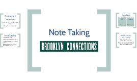 Coney Island - Note Card
