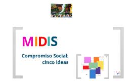 Presentación MIDIS