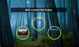 BSV CONSTRUTORA