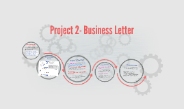 Project 2- Business Letter