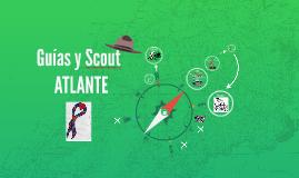 Guías y Scout