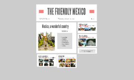 NEWSPAPER MEXICO