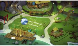 Mundos Virtuales Inmersivos