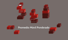 Copy of Promedio Movil Ponderado