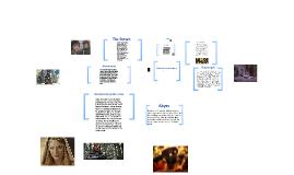 Frodo's Hero's Journey