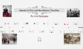 Russia to 1941 Timeline Project