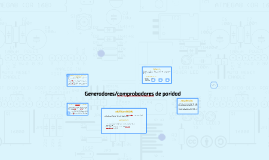 Copy of Generadores y comprobadores de paridad