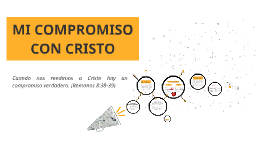 Copy of MI COMPROMISO CON CRISTO