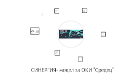 Модел ОКИ Средец