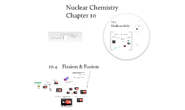 Copy of Nuclear Chemistry