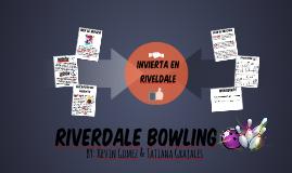 RIVERDALE BOWLING
