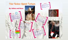 Peter Kodow Appiah Turkson