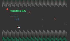 Hepatitis B/C