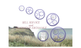 Copy of bell service