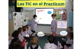 Las TIC en el Practicum