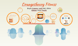 Copy of Orangetheory Fitness
