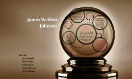 Copy of James Weldon Johnson
