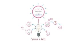 Copy of Vision in God