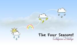 The Four Seasons!