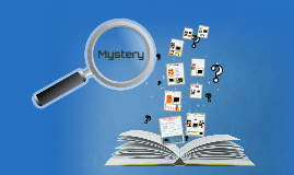 Mystery Genre