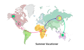 Summer Vacationer