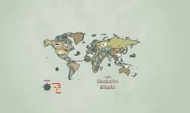 Geografins grunder