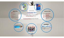 2013 Verpleegkundig Convent UMCU jaarbeeld