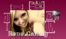 Rene Carling