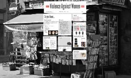 Violence Against Wommen