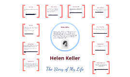 Copy of The Life of Helen Keller