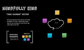 mindfully Kind