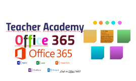 Teacher Academy