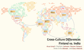 Cross-Culture Diffrence Finland vs. India
