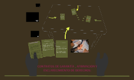 Copy of CONTRATOS DE GARANTÍA , AFIRMACIÓN Y ESCLARECIMIENTO DE DERE