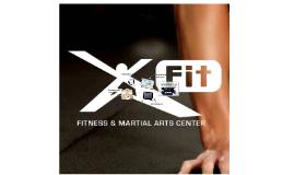 Entreno de Alta Intensidad X-Fit