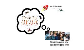 Dream Big - Summer Reading 2012