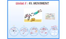 Unitat 2 - El moviment