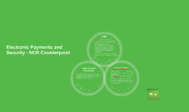 Copy of Electronic Payments and Security with NCR Counterpoint
