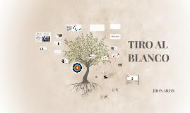 TIRO AL BLANCO
