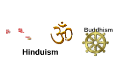 Copy of Hinduism & Buddhism
