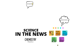 Copy of SCIENCE IN THE NEWS