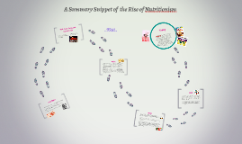 The Rise of Nutritionism