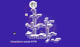 Creactieve sessie KVW
