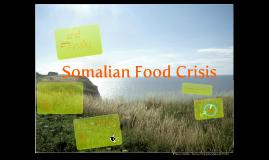 Somalia food campaign