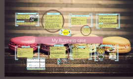 My Business case