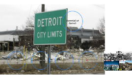 Downfall of Detroit